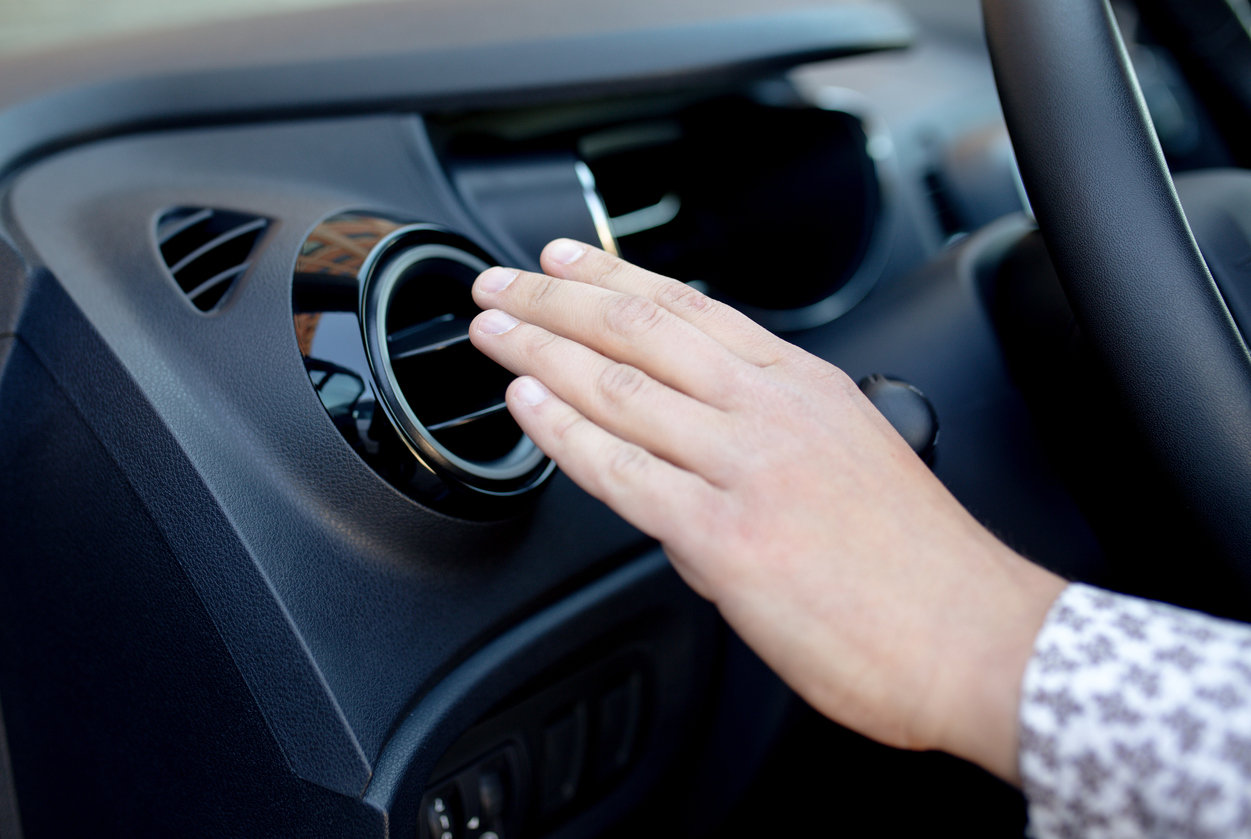 What to Do When Your Car's Air Conditioner Stops Working