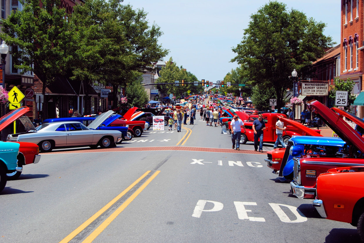 Everything You Need To Know About Car Shows CarGurus - Find car shows