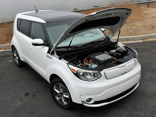 2019 kia soul ev pictures cargurus. Black Bedroom Furniture Sets. Home Design Ideas