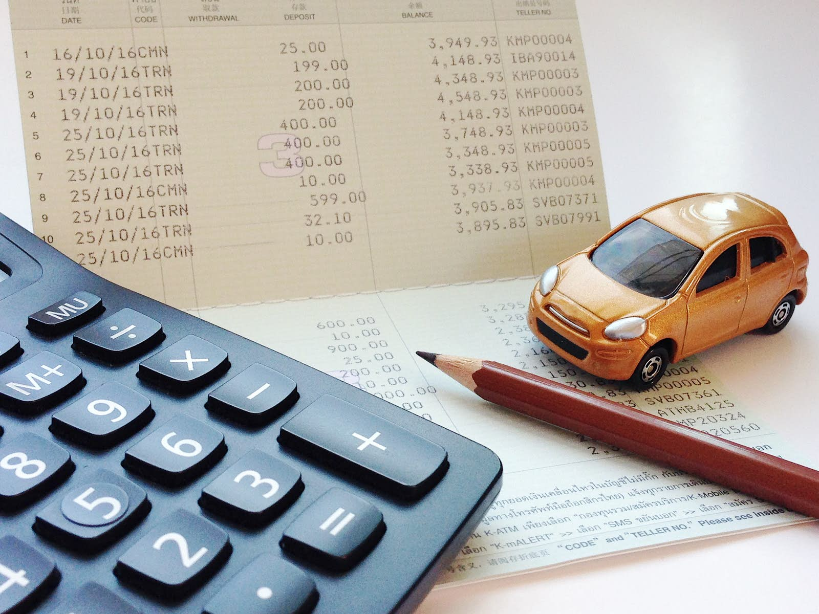 How To Buy A Car Out Of State >> Understanding Taxes And Fees When Buying A Car Cargurus