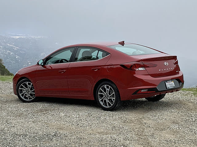 2019 Hyundai Elantra Limited, gallery_worthy