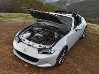 2019 Mazda MX-5 Miata RF 2.0-liter 4-cylinder engine, gallery_worthy