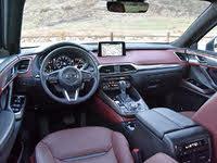 2019 Mazda CX-9 Signature dashboard, gallery_worthy