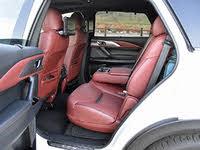 2019 Mazda CX-9 Signature back seat, gallery_worthy