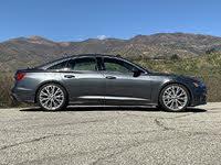 2019 Audi A6 Prestige Daytona Gray, gallery_worthy
