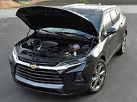 2019 Chevrolet Blazer Premier 3.6-liter V6 Engine, gallery_worthy
