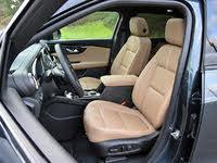 2019 Chevrolet Blazer Premier Maple Sugar Leather Front Seats, gallery_worthy