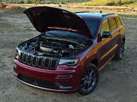 2019 Jeep Grand Cherokee Limited X 3.6-liter V6 Engine, gallery_worthy