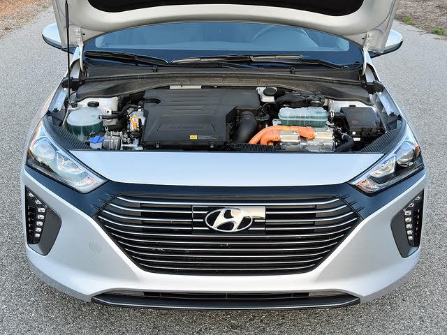 2019 Hyundai Ioniq Hybrid Engine, gallery_worthy