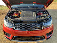 2020 Land Rover Range Rover Sport Plug-in Hybrid Engine, gallery_worthy