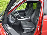 2020 Land Rover Range Rover Sport Plug-in Hybrid Front Seats, gallery_worthy