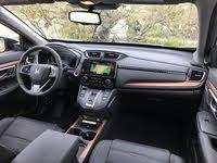 Picture of 2020 Honda CR-V Hybrid, interior, gallery_worthy