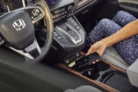 Picture of 2020 Honda CR-V Hybrid, interior, manufacturer, gallery_worthy