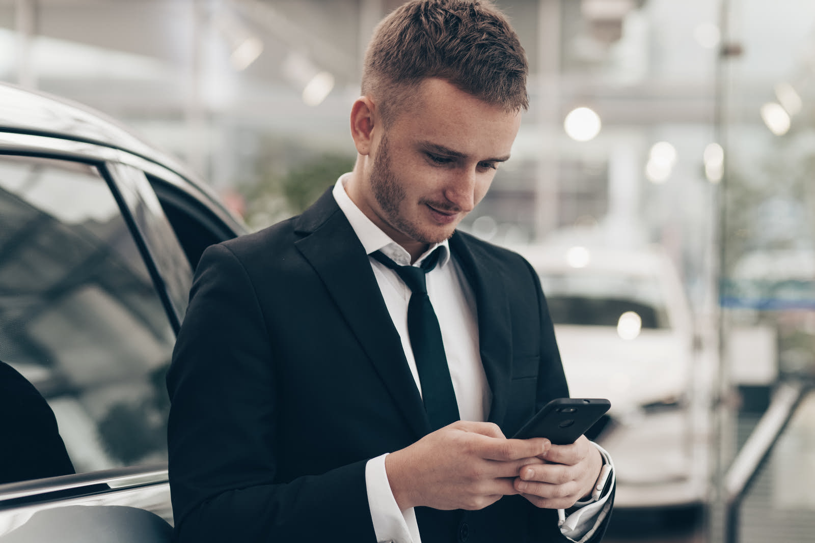 Cars with Virtual Appointments for Sale Nationwide