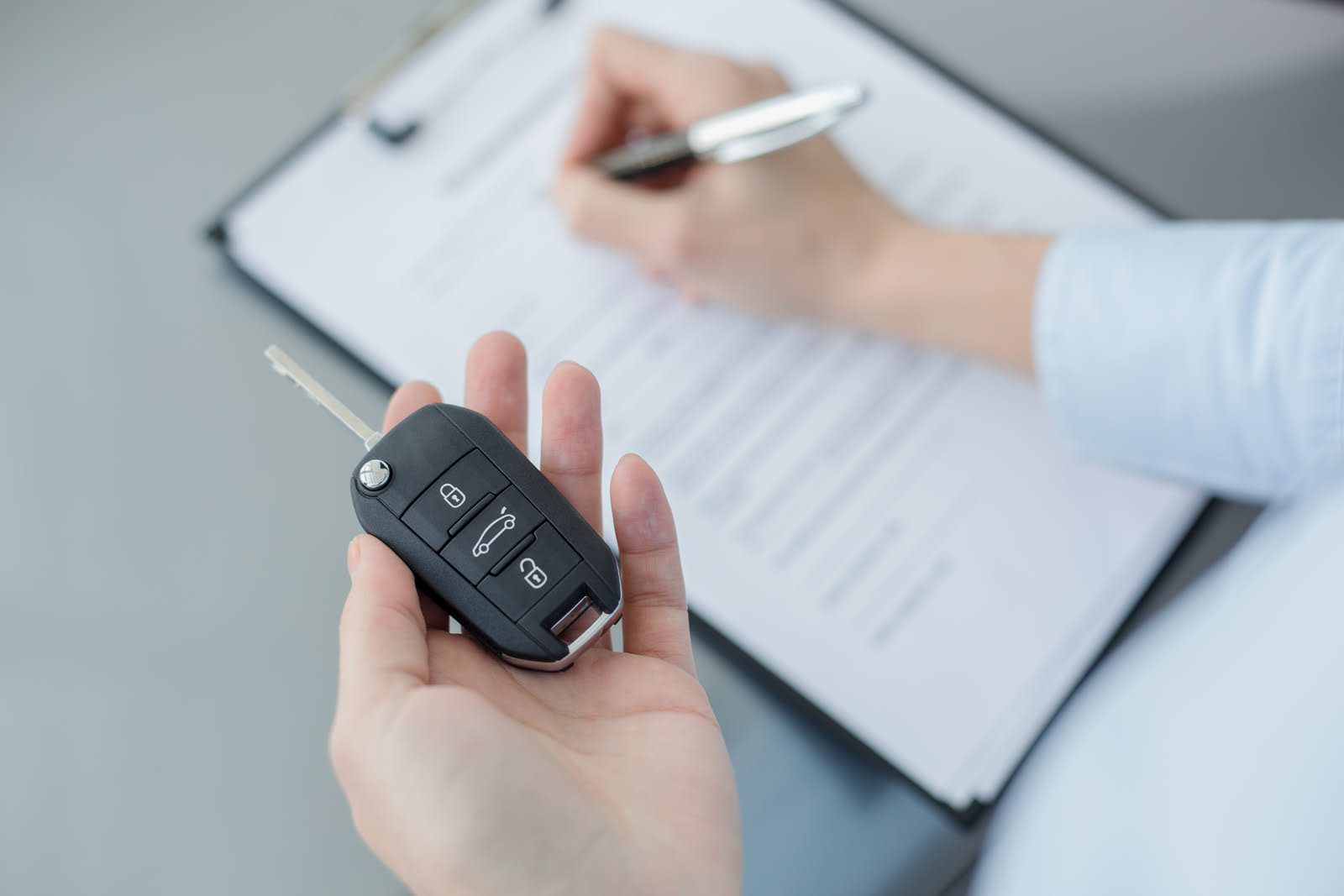 Cars with Contactless Purchases for Sale Nationwide