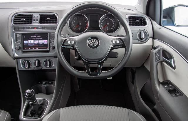 Volkswagen Polo (2009-2017)