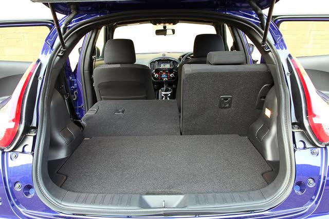 Nissan Juke (2010-2019)