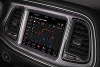 2020 Dodge Challenger touchscreen, interior, manufacturer, gallery_worthy