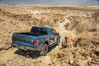 2020 Ford F-150 Raptor, exterior, manufacturer, gallery_worthy