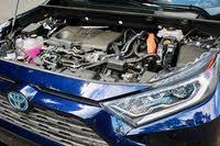 2020 Toyota RAV4 Hybrid engine, engine, gallery_worthy