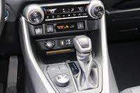 2020 Toyota RAV4 Hybrid console, interior, gallery_worthy