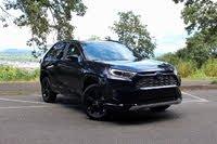 2020 Toyota RAV4 Hybrid front, exterior, gallery_worthy