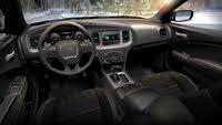 2020 Dodge Charger interior, interior, manufacturer, gallery_worthy
