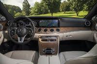 2020 Mercedes-Benz E-Class, 2019 Mercedes-Benz E-Class, interior, manufacturer, gallery_worthy