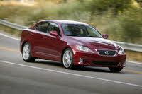 2007 Lexus IS, Lexus IS, exterior, manufacturer, gallery_worthy