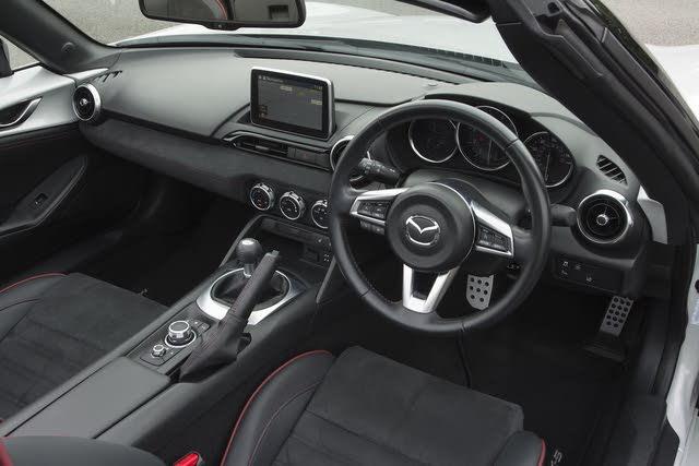 2015-2020 Mazda MX-5 (mk4)