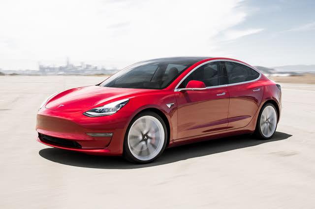 2018-2020 Tesla Model 3 expert review - CarGurus