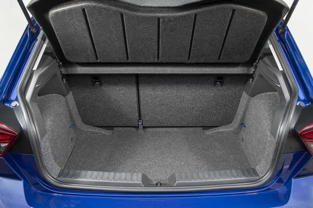 Seat Ibiza  (2017-2020)