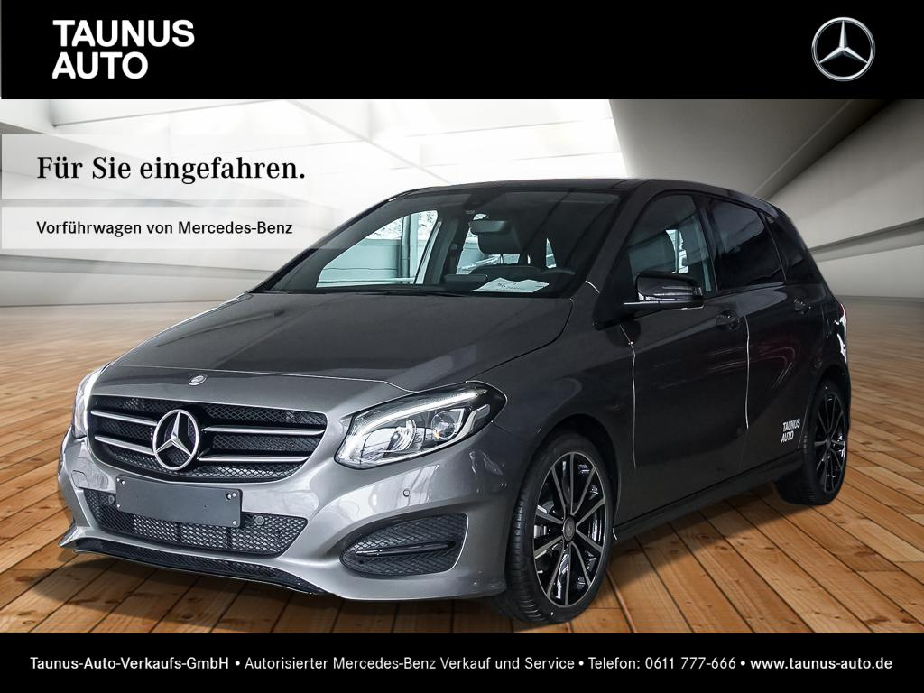 gebrauchte mercedes benz b klasse zum verkauf cargurus. Black Bedroom Furniture Sets. Home Design Ideas