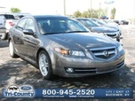2008 acura tl used cars in