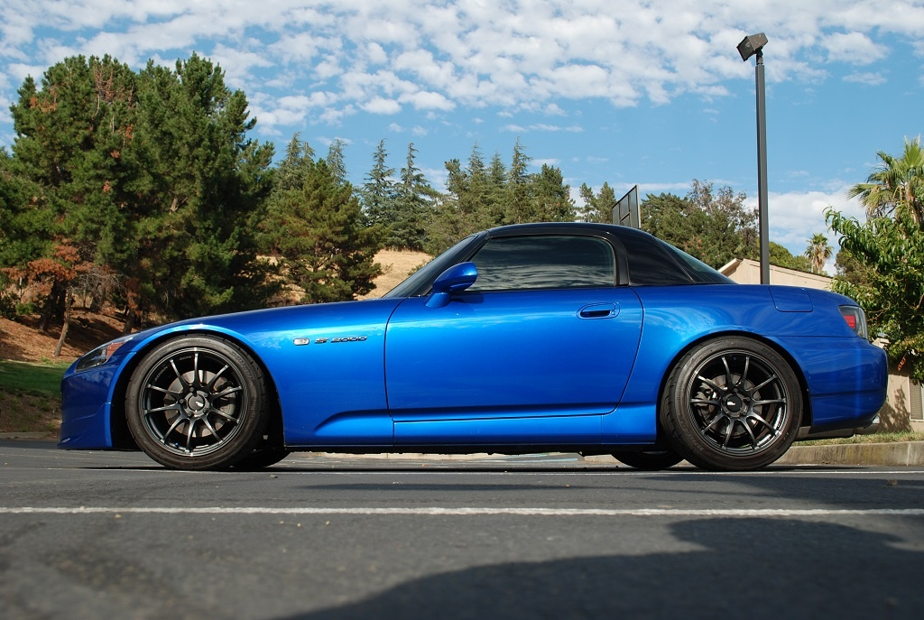 2006 Laguna Blue Pearl Excellent Condition Oem Hardtop