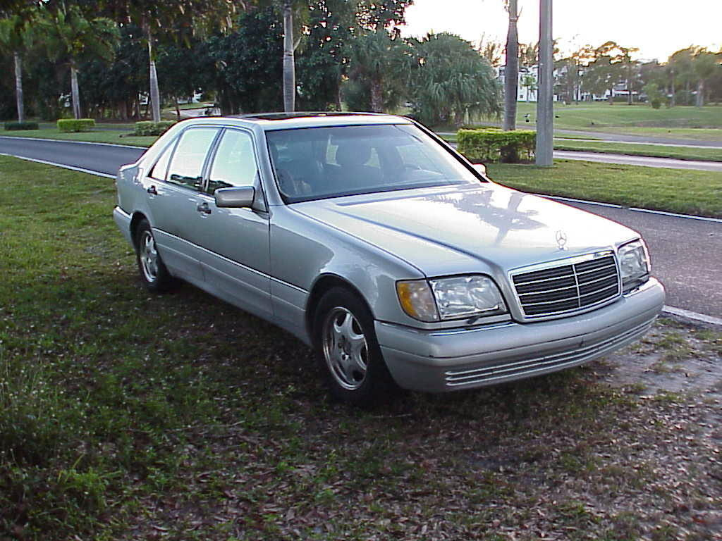 Buy used mercedes s420 1999 wide body w140 sedan low for 1999 mercedes benz s500 for sale