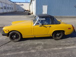 Mg midget dealer different