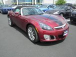 2009 saturn sky red line ruby red special edition for sale cargurus. Black Bedroom Furniture Sets. Home Design Ideas