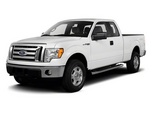2011 Ford F-150 XLT SuperCab