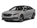 2015 Hyundai Sonata SE FWD