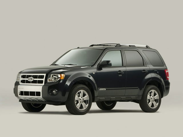 2012 Ford Escape XLS AWD
