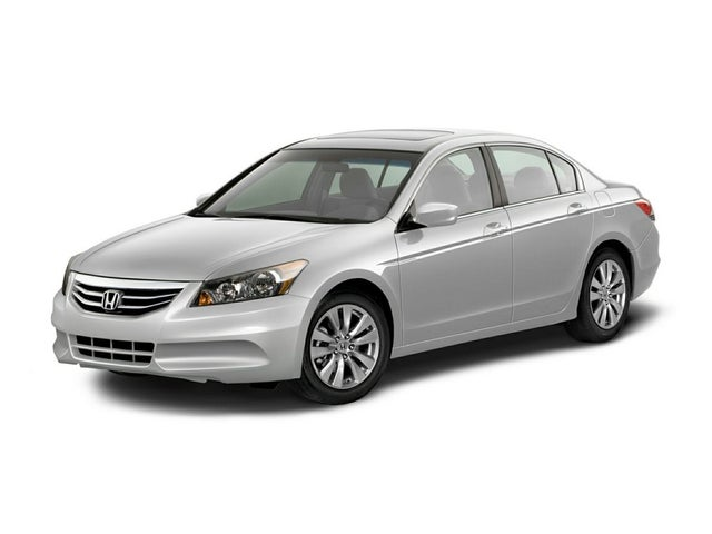 2011 Honda Accord EX-L