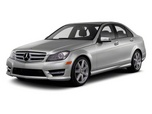 2012 Mercedes Benz C Class 300 Luxury 4MATIC