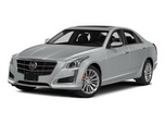 2014 Cadillac CTS 3.6L Performance AWD
