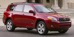 2007 Toyota RAV4 Base AWD