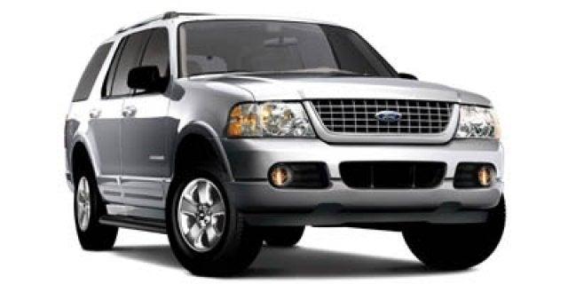 2005 Ford Explorer XLT V6 4WD
