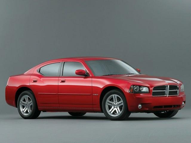 2006 Dodge Charger SE RWD