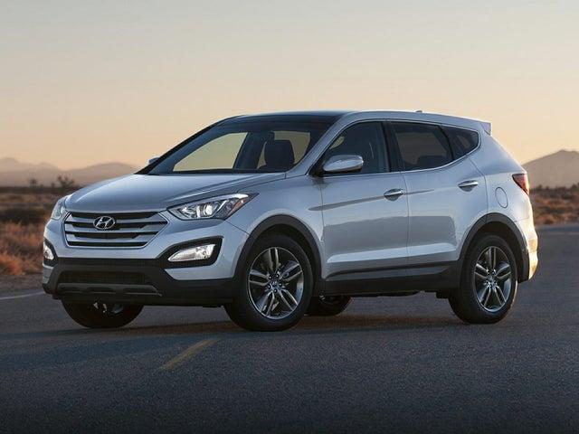 2014 Hyundai Santa Fe Sport 2.4L FWD