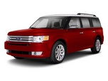 2011 Ford Flex Limited AWD w/ Ecoboost
