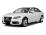 2010 Audi A4 2.0T quattro Premium Plus Sedan AWD